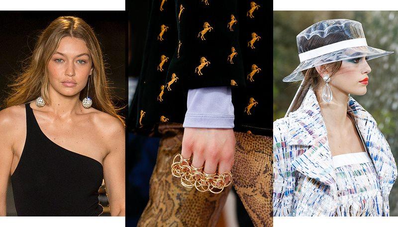 必看!2018年不可错过的10件珠宝首饰 让你比别人更早变时髦