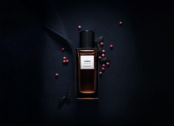 YSL推出全新Le Vestiaire Des Parfums时尚订制香水系列