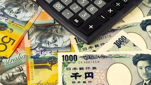"""2017年G10货币中谁""""笑傲"""" 谁""""垫底""""?"""