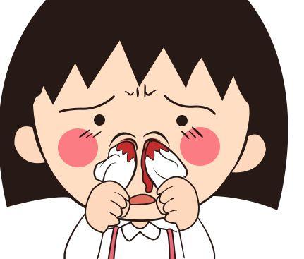 为什么女性孕期流鼻血
