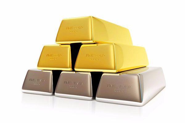 现货黄金和现货白银有什么区别?