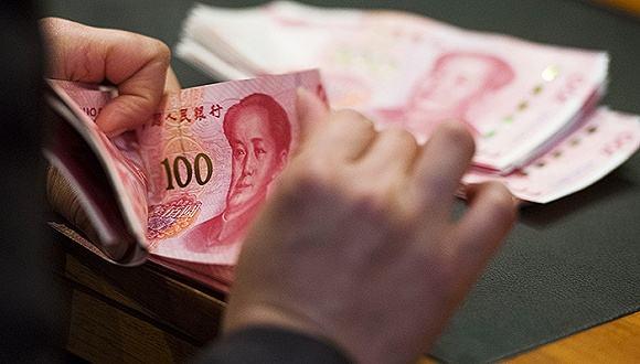 """多头大爆发!人民币将升值进行到""""底"""""""