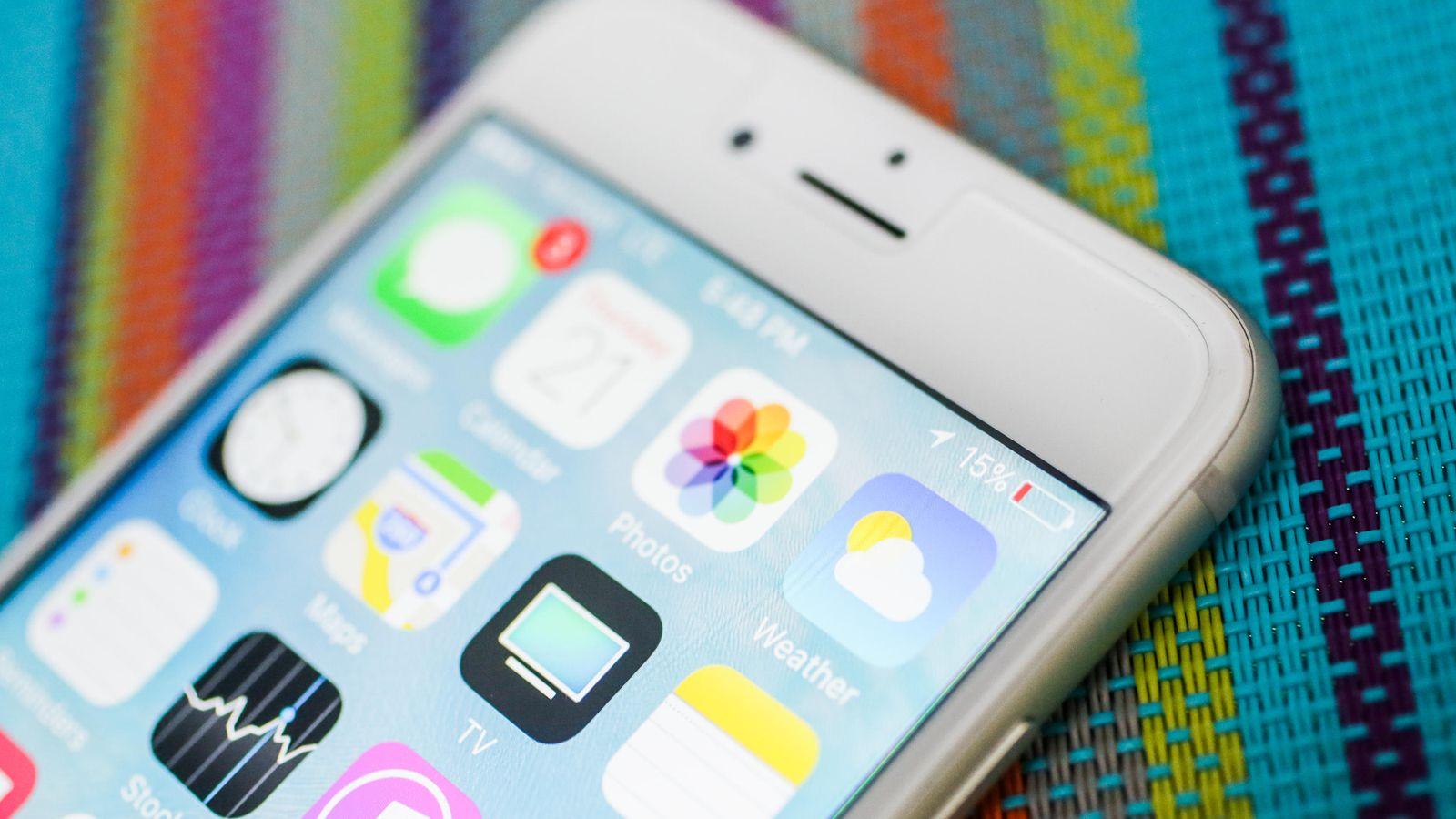 苹果就降速门致歉 也给出了相应的解决方案