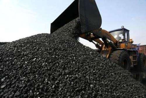 动力煤短期宜逢高沽空 期货价格大幅跳水