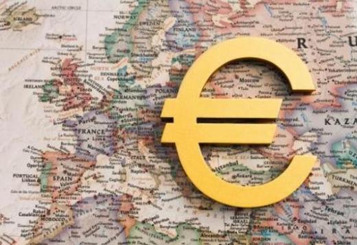 """2017年欧元成""""赢家"""" 2018能否继续攀升?"""