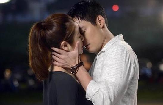 林心如《我的男孩》激吻周迅老公