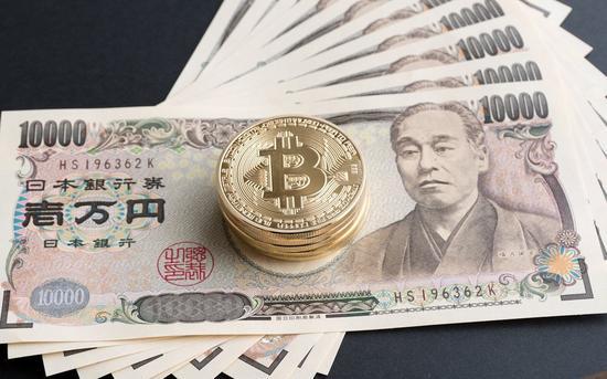 野村:比特币升值或使日本GDP增速提升0.3%