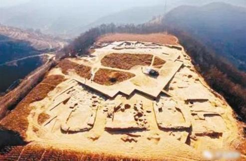 陕西考古获重大发现 将延安筑城史向前推2300年