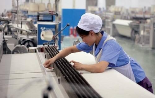 新疆乌苏市已实现纺织产能73万锭