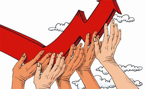国际金价破千三关口 多重因素刺激金价看涨