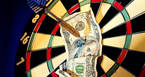 """美元或遭两大""""黑手"""" 四大投行为何唱空美元?"""