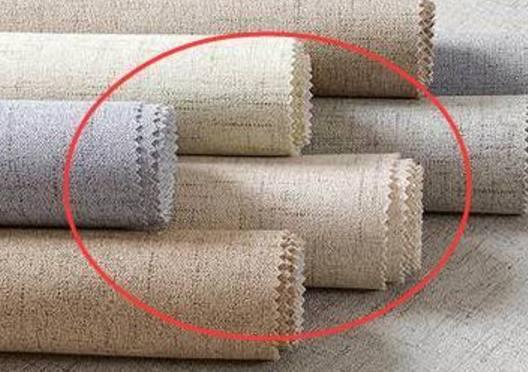 这样使用无缝墙布让家更时尚