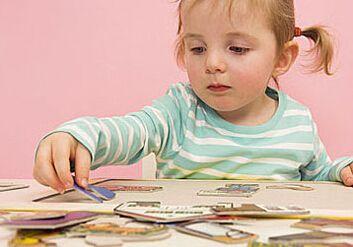 哪些事情能让孩子更好开发智力