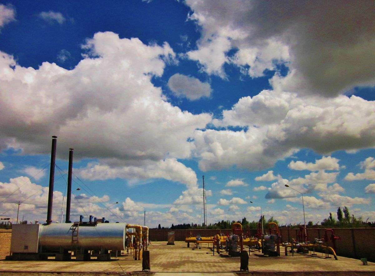 塔里木油田向西气东输管线供气超两千亿立方米