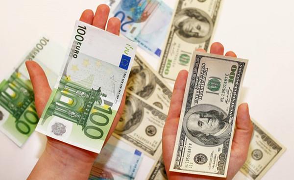 """欧元或使出""""洪荒之力"""" 美元2018年能否扭转乾坤?"""