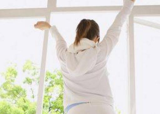 冬季女生如何减肥最有效 保持有氧运动