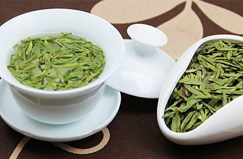 """""""茶二代""""成松阳茶产业发展的新生力量"""