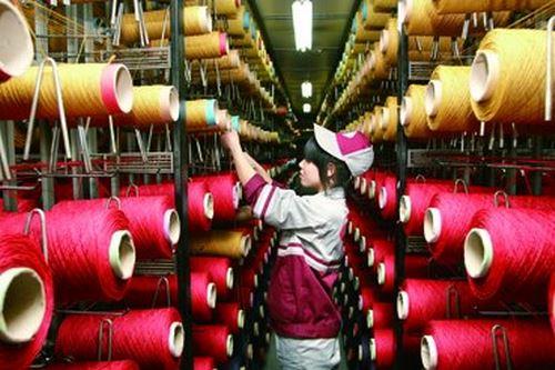 纺织服装出口将扭转连续两年下降趋势