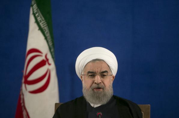 美媒称伊朗反政府抗议蔓延 至少12人被打死