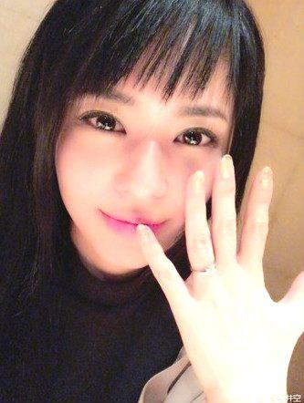 苍井空宣布结婚:他接受了我以前的工作