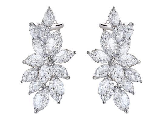 顶级珠宝品牌Damiani推出全新EMOZIONI系列高级珠宝_珠宝图片