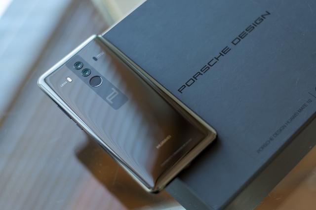手机品牌忠诚度排名 iPhone竟然第三