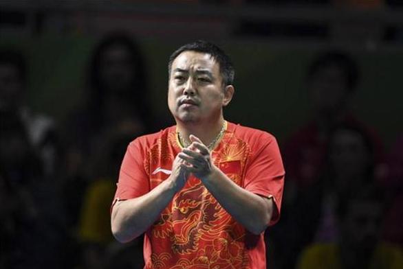 刘国梁提醒国乒危险 这番无奈心声令球迷倍感心酸!