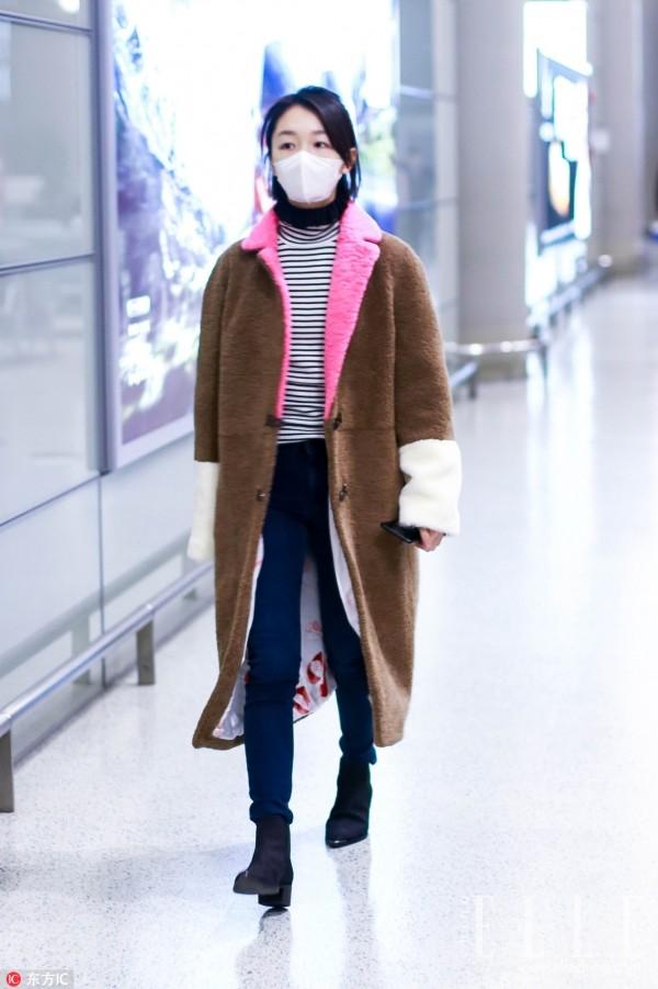 大衣也有网红款?小众品牌大衣是时装弄潮儿们的首选
