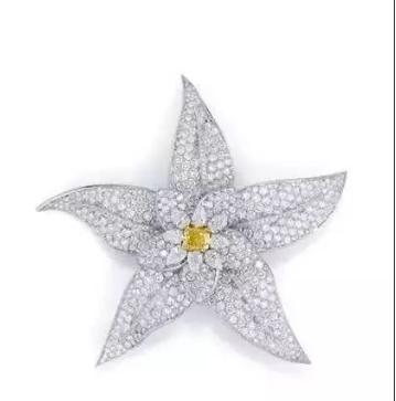 对于钻石收藏而言 主钻和款式哪个更重要呢