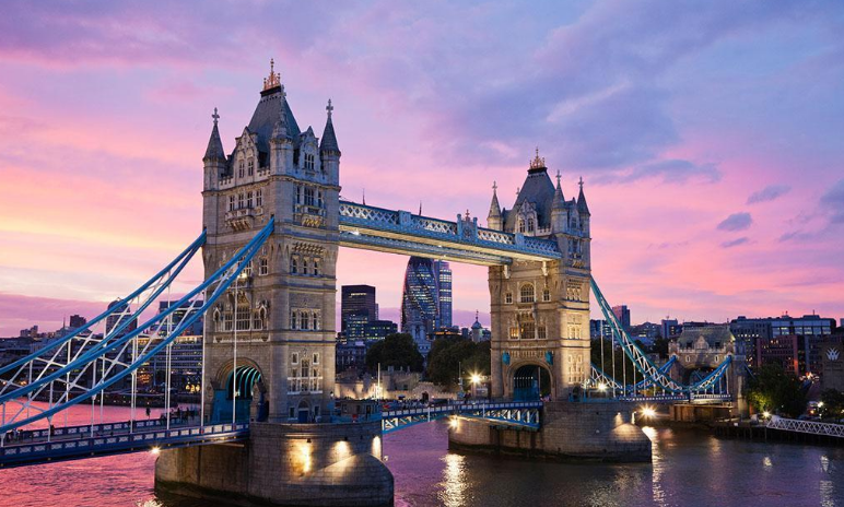 欧洲三大股指均下跌 伦敦股市2日下跌