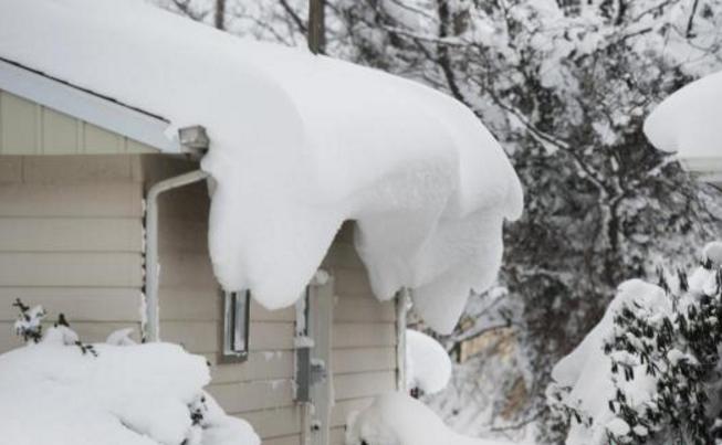 美国严寒8人被冻死 低温仍在持续
