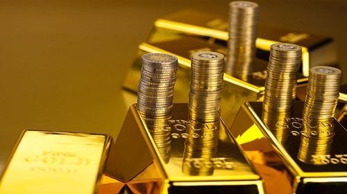 美欧货币政策紧缩 金价走势或先抑后扬