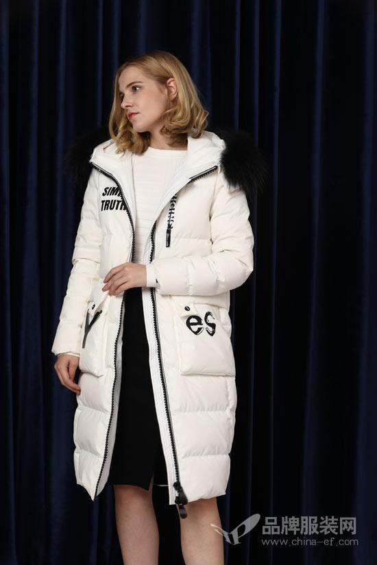 JAOBOO(乔帛)品牌时尚女装 简欧的风格为女性演绎自信人生