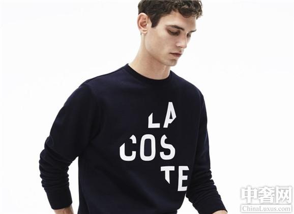 LACOSTE服饰精美绝伦 非凡的魅力成为经典潮流品牌!
