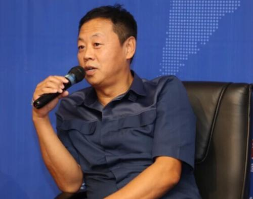 """期貨界傳奇人物——""""短線大師""""張文軍"""