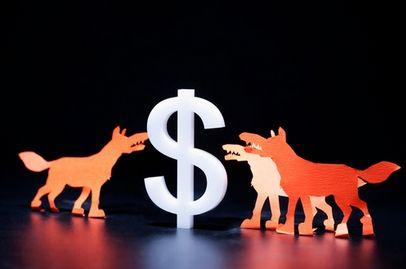 美联储纪要提振加息 美元多头大举反攻!