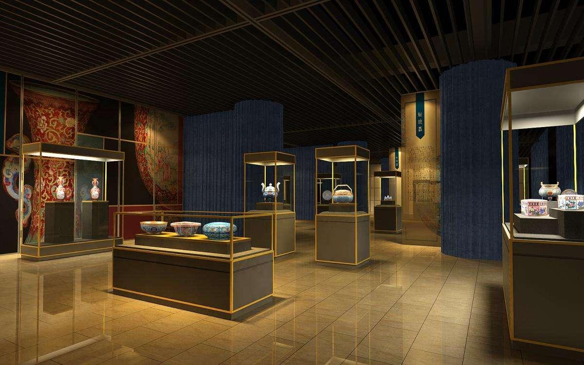 《国家宝藏》热播 博物馆游成为新热门