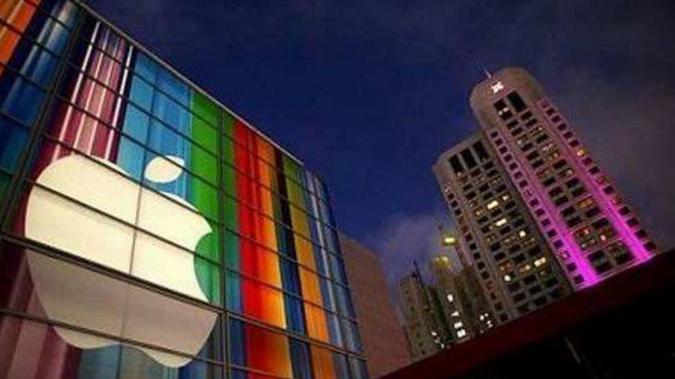 苹果股东大会将不表决部分提案 争议不断