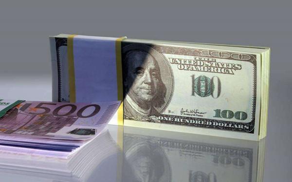 """美元再度""""低头""""回撤 欧元反弹大幕拉开?"""