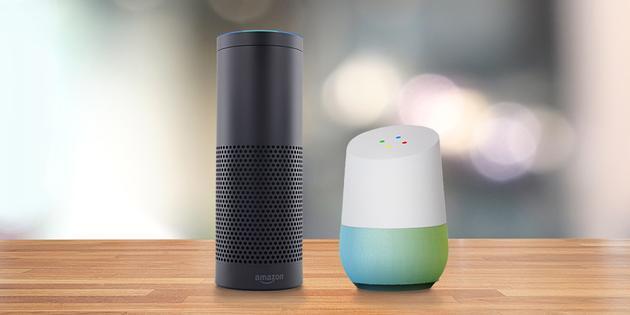 分析师:为争市场份额 亚马逊和谷歌智能音箱均打折促销