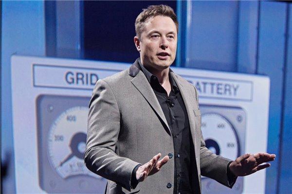 外媒:特斯拉Model3交付量低于预期 马斯克得讲新故事