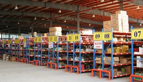 中概股:京东三个月增加仓储面积200万 足以覆盖摩纳哥