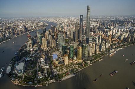 全国第一个自由贸易港方案将于2018年在上海落地