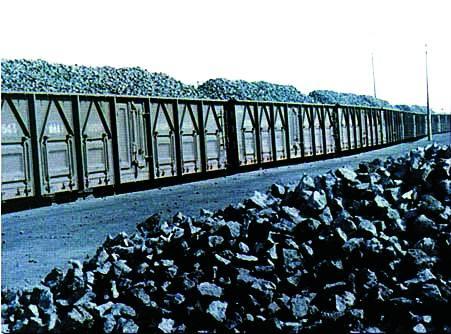 暴雪影响冬煤运输 煤炭价格或上涨