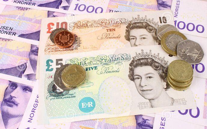 最看多的投行:英镑或重返脱欧公投前