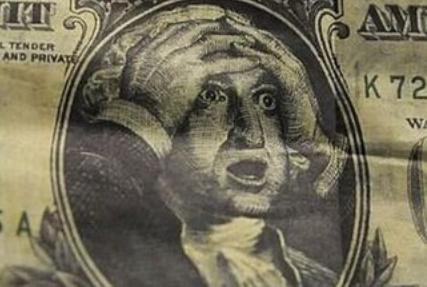 美元成为全球经济增长牺牲品?