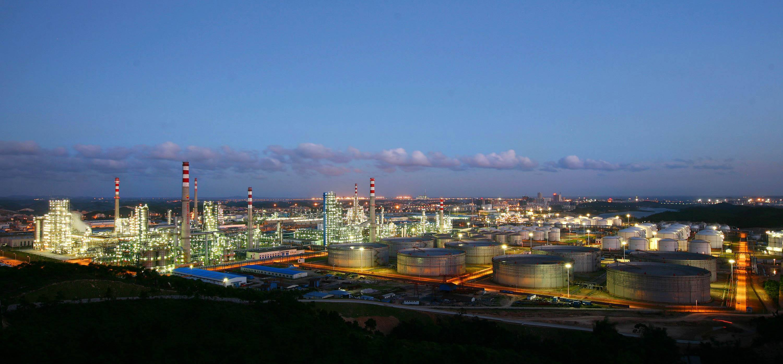 1月5日傍晚原油价格加速下挫