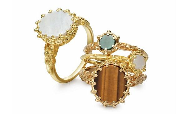 Astley Clarke推出2018年新一季系列珠宝:极简风尽显现代气质