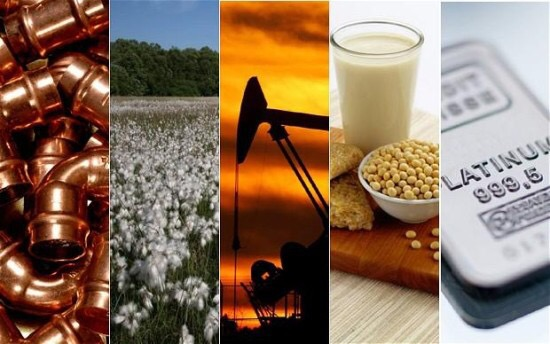 黄金、白银及原油下周技术前瞻及策略分析
