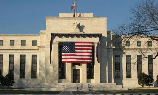 """美联储货币政策理论基础遭抨击 被称""""可怕的概念"""""""